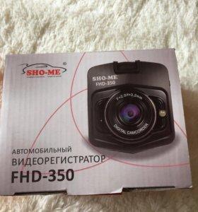 Видеоредактор SHO-ME FHD350