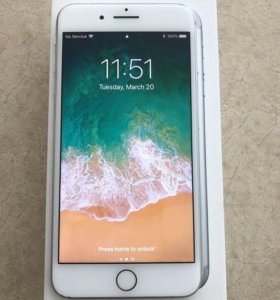 Apple iPhone 7 32GB, 128GB, Silver, Gold, Black