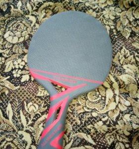Новая теннисная ракетка Torneo Allweather