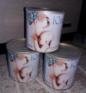 Юнона смесь для беременных и кормящих женщин