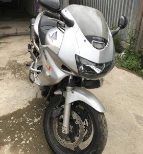 Продам мотоцикл Honda CB600S Hornet