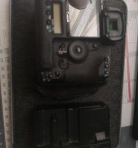 Canon EOS-1 Markiii