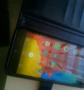 Телефон Prestigio Muze D3