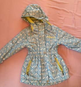 Куртка весна-осень crokid р-р 110-116