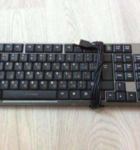 Клавиатура Nakatomi