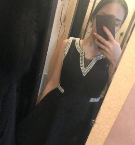 Платье идеально состояние