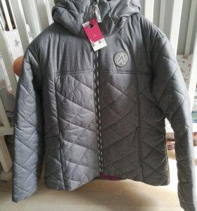 Куртка Декатлон