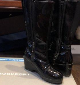 Резиновые сапоги ROCKPORT