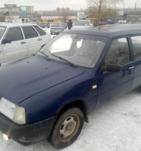 ИЖ 21261, 2004