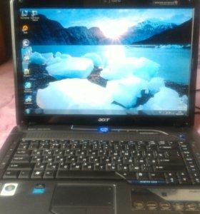 Ноутбук Acer 5530