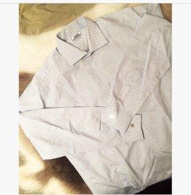 Рубашка hermes муж