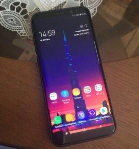 Samsung s8+ обмен