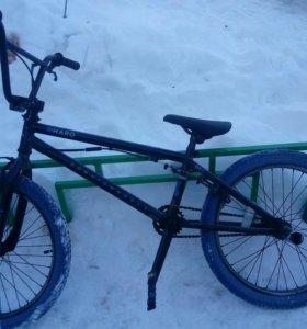 BMX haro DownTownDLX торг