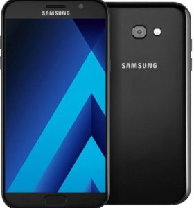 Продам Samsung Galaxy A7 (2017) Black (SM-A720F