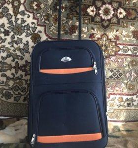 Сумка-чемодан для багажа