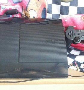 PS 3 с дисками
