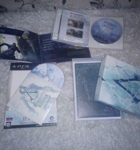 Коллекционное издание Assassin's Creed: Изгой PS3