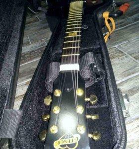 Gibson Les Paul Menace