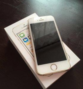 Обмен iPhone 5s 16г на 5se или 6s