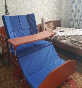 Функциональная кровать с электропривадом DB-11A