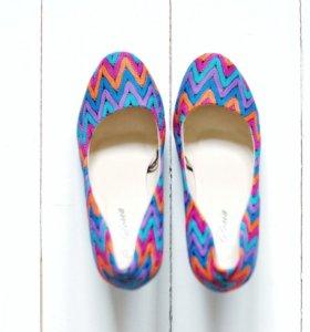Туфли Gloria