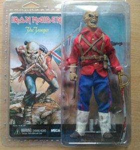 Eddie Iron Maiden Neca