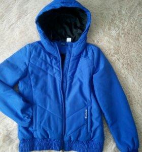 Куртка Reebok 46разм