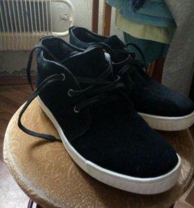 Ботинки T. Taccardi