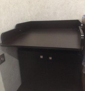 Комод с пеленальным столом