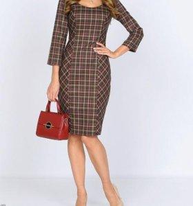 Новое платье - 44 размер