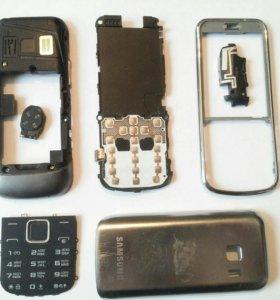 Samsung C3530 на запчасти