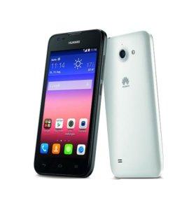Смартфон Huawei Ascend Y550 Lte