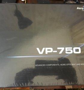 Блок питания Aerocool VP 750W (VP-750)