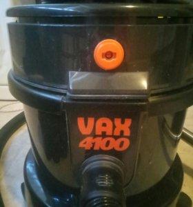Моющий пылесос VAX 4100