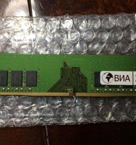 Оперативная память Hynix (HMA81GU6AFR8N-UH) 8 гб