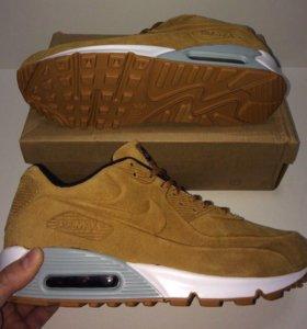 Кроссовки Nike отличного качества👍🔥