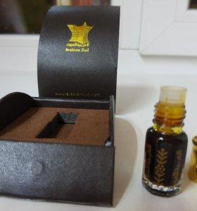MUSK KAABA by Arabian Oud