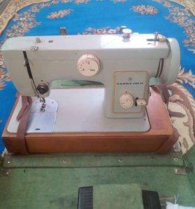 Швейная машина «Чайка 132М»