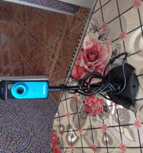 Веб-камера A4Tech PK-810G