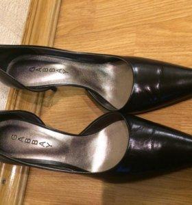 Женские туфли Gabbay р 37