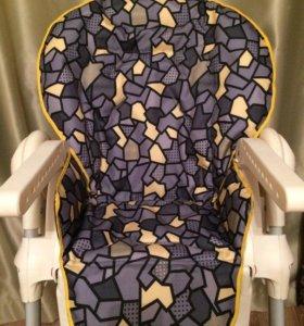чехол на стульчик для крмления