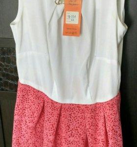 Платье новое, с бирками