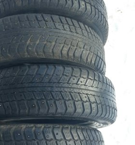 Комплект шин norpolaris barum 185/65r15