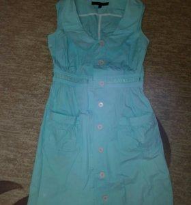 Платье р40-42