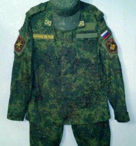 Военная форма (нового образца)