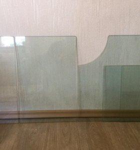 Стекло для витрины ( кубики )