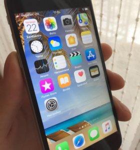 Айфон 6, 64 Новый, Запечатанный с Touch ID