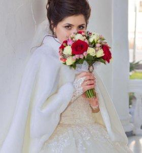 фото - и видеосъемка свадеб