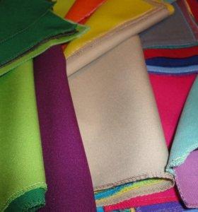 Платки стилиста для определения цветотипа