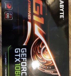 Gigabyte GTX 1060 3gb
